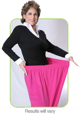 Medifast Low Calorie Weight Loss Program